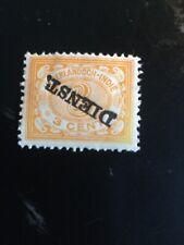 Nederlands-Indie, Nr D13f, Volle Originele Gom, Plakkerspoor, CW €150,00