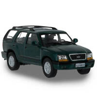 Chevrolet collection 1/43 Diecast - Chevrolet Blazer 2nd generation 2001- CHE019