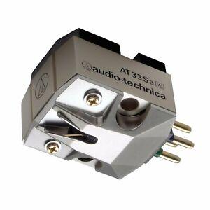 Brand-new Audio-Technica MC Cartridge AT33Sa from Japan