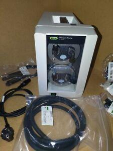 BUCHI V-300 Vacuum Pump Standalone plus accessories / 11V300000