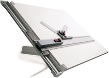 rOtring A2 Stationary Drawing Board - Grey/White (S0213920)