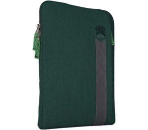 STM Ridge Sleeve for 15 inch Laptops & MacBooks Botanical Green STM-214-150P-08