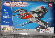 Space Defender 3 BricTek Building Block Construction Toy Brick Space Team