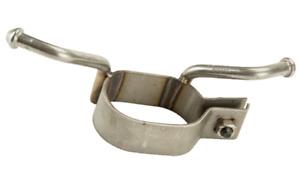 Exhaust Muffler Bracket Strap for Volvo S60 S80 V70 2000-2009