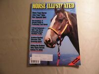 Horse Illustrated Magazine / March 1987 / Free Domestic Shipping