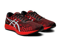 Asics Gel-DS Trainer 25 Men's Running Shoes Red Sport Sneakers 1011A675-600