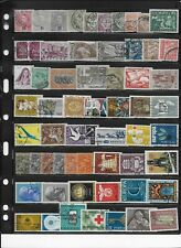 Portugal stamp collection lot 17