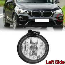 1x Left Side Fog Light Lamp Foglight Assembly For BMW X3 F25 2011 2012 2013 2014