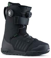 Ride Deadbolt Mens Snowboard Boots Black 2020