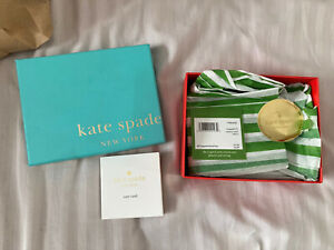 Kate Spade empty gift Box Packaging For Jewellery Or Purse / Wallet