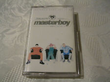 MC Colours Masterboy Includes Baby Let it be TAPE Club Zone 533 295-4