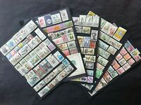 Czechoslovakia:  collection of 239 stamps
