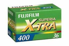 FUJI SUPERIA  X-tra 400  36 Aufnahmen  10 FILME SONDERPREIS!!!!!!