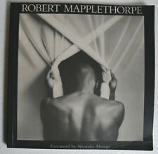 Black Book. by Robert Mapplethorpe. Ntozake Shange (1986) Illustrations