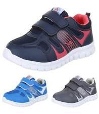 Medium Schuhe für Jungen aus Kunstleder mit Klettverschluss