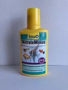 Tetra Nitrate Minus 250ml Nitrate Remover