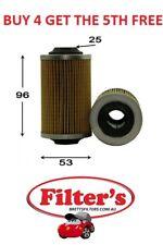 OIL FILTER FOR HOLDEN STATESMAN & CAPRICE WM LFX LLT LWR ENGINE 3.6L PET LPG