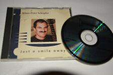 CD: Klaus Peter Schöpfer - Just a smile away