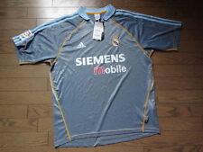 Real Madrid 100% Original Jersey Shirt 2003/04 Third 3rd L Still BNWT NEW MINT