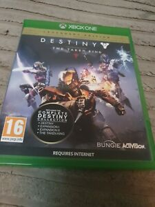 Destiny: The Taken King - Legendary Edition (Xbox One) - Game  50VG The Cheap