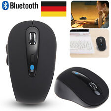 Mini Wireless Bluetooth 3.0 1600 DPI Optical Mouse for Win8 Tablet Surface