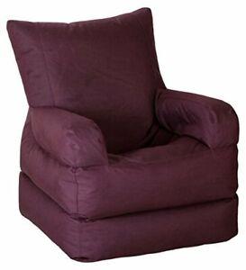 New Soft comfort Foldable Lounger Bean Bag Without Beans XXXL