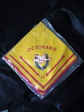 Vintage Boy Scout  BSA - OA OCTORARO LODGE 22 NECKERCHIEF MINT IN PACKAGE !