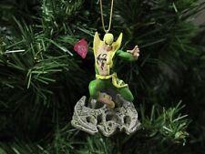 """Iron Fist"" Superior Christmas Ornament, Marvel"