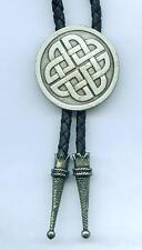 Bolotie Halskette Celtic Knot Kelten Gothic