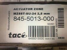 TAC schneider electric  White or Black  MZ88T-SU-24 845-5013-000