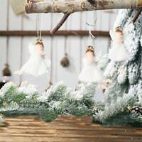 Angel Style Pendant Christmas Ornament Tree Closet Hanging Ornament Home Decor