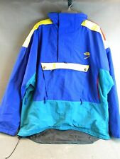 The North Face Extreme Ski Jacket -Velcro Pullover- (XL)   (L1)