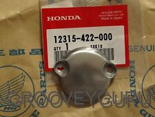 HONDA CBX 1000 CBX1000 NEW GENUINE CYLINDER HEAD COVER CAP 12315-422-000