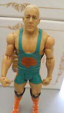 WWE WWF Dave Fit Finlay Mattel Wrestling Figur 2011