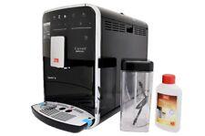 MelittaF830-102 Caffeo Barista T Smart, Schwarz