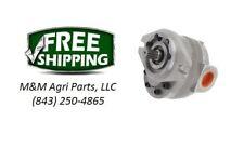 New Hydraulic pump Massey Ferguson MF1020 MF1030 Compact Tractor 3435415M91