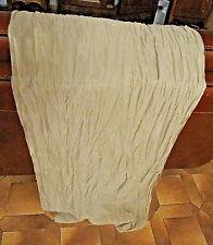 e5d465d499c4 grand foulard écharpe étole femme couleur écru uni châle vêtement cache col