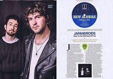 JAPANDROIDS4pageorIginal press clipping