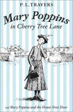 Mary Poppins en Cherry Tree Lane / MARY POPPINS ET LA MAISON Next Door par Trave