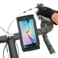 TiGRA BikeCONSOLE Soporte de Manillar Bicicleta Para Samsung Galaxy S6/S6 Borde