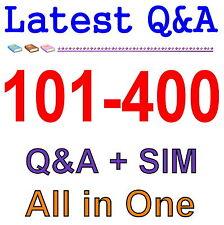 LPI Level 1 101 Junior Level Linux Certification Part 2 101-400 Exam Q&A PDF+SIM