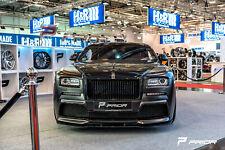Rolls Royce Wraith Prior Design Body Kit