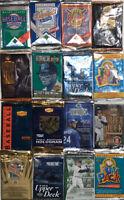 Upper Deck Baseball Cards Unopened Packs Random Lot Of 7 + Extra, Jordon Rookie?