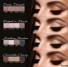 Palette Fard À Paupière Maquillage Yeux - Nude 16 Couleurs Shimmer Matte Ultra