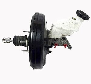 Mater Cylinder + Power Brake Booster 2011-2016  Hyundia Sonata