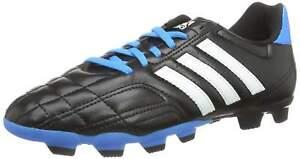 Adidas Junior Black Goletto IV TRX FG Football Boots [F32947]