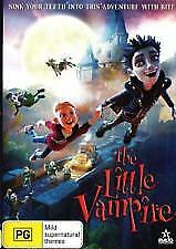 The Little Vampire (DVD, 2018)