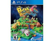 Birthdays the Beginning World Guide Launch Edition - PlayStation 4