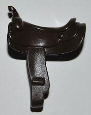 405501 Silla montar caballo 3ªgen marrón osc. 1u playmobil,horse,saddle,3rd g