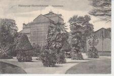 Hannover-Herrenhausen Palmenhaus gl1911 200.601